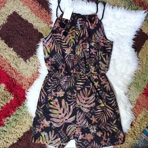 A New Day printed Romper